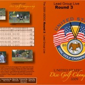 Lead Card 2009 – 3rd Round