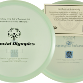 Special Olympics Roc Auction