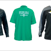 USDGC Gear on Sale at DGU