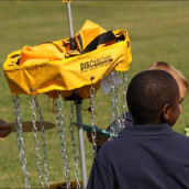 USDGC Helps EDGE Grow Disc Golf