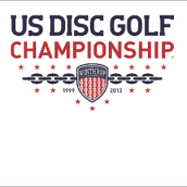 2013 USDGC Qualifying