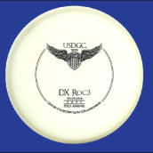 Spectator Disc: DX Roc3