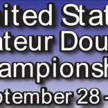 US Doubles Start Saturday