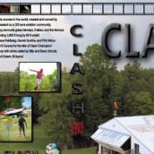 New Clash DVD