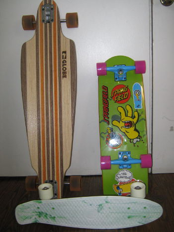 skateboards web