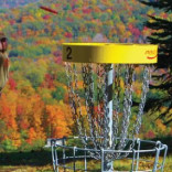 Disc Golf Exploding in Popularity